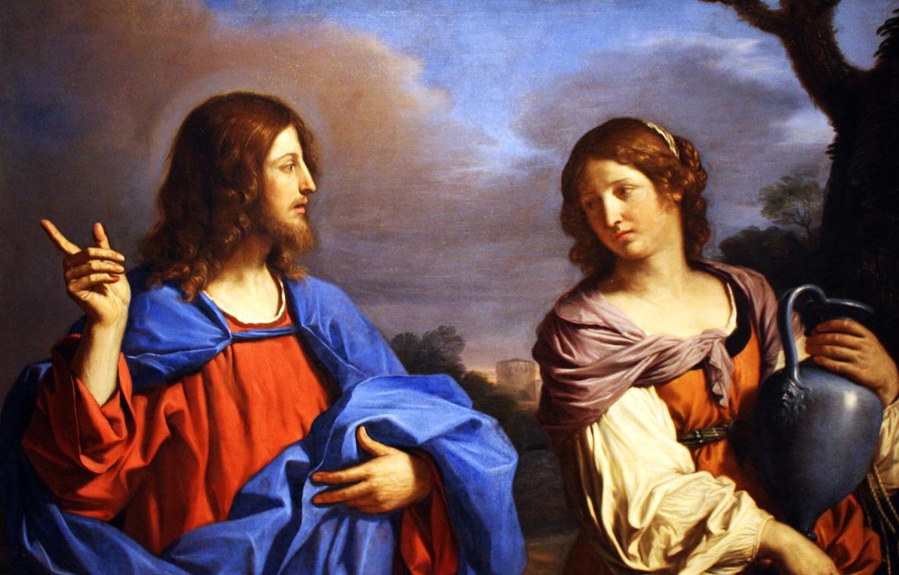 Жены-мироносицы: женщины, следующие за Христом