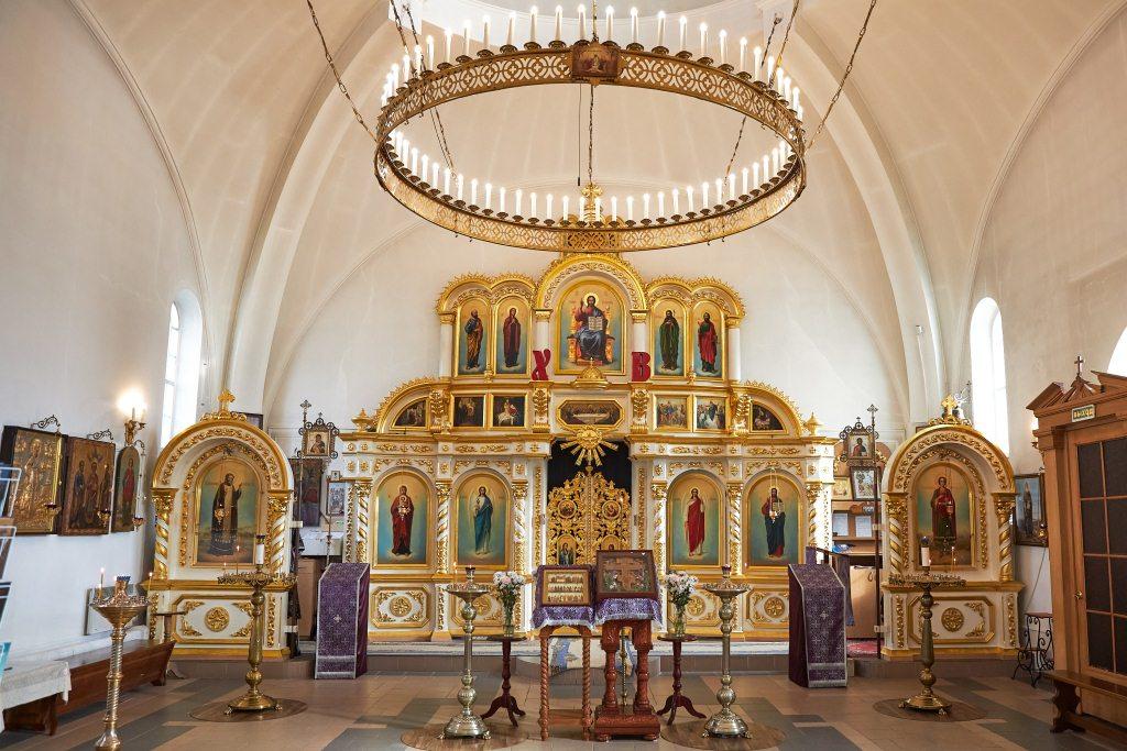 Храмы и монастыри Нижегородской епархии останутся закрытыми для прихожан по 31 мая