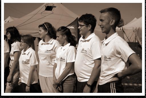 Продолжается прием заявок на конкурс «Волонтер преподобного Серафима Саровского»