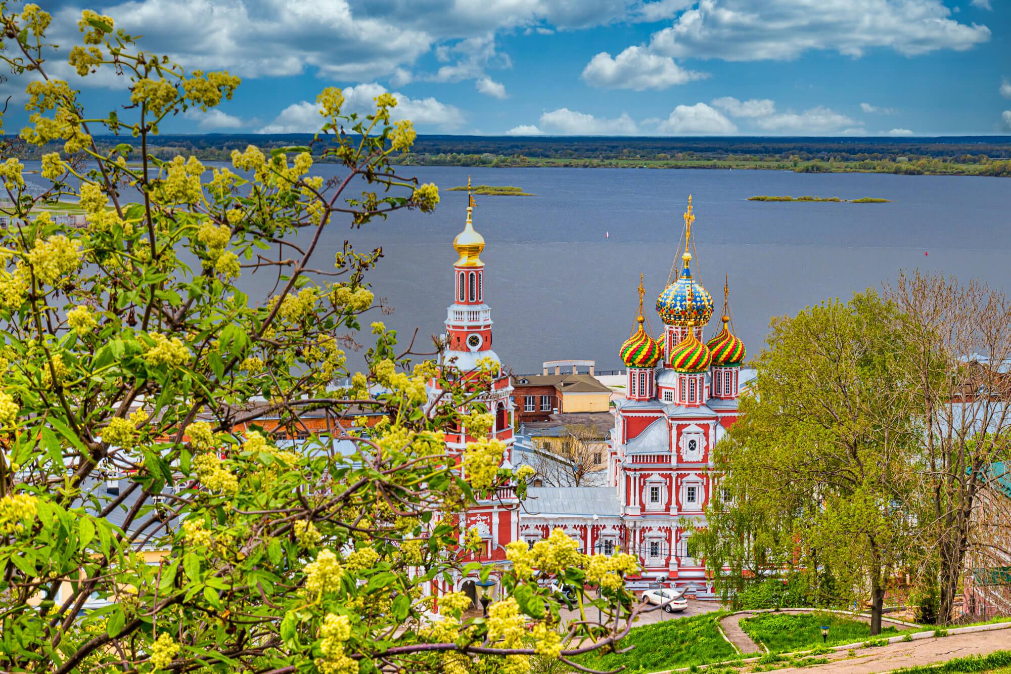 Храмы Нижегородской епархии будут открыты для прихожан с 1 июня