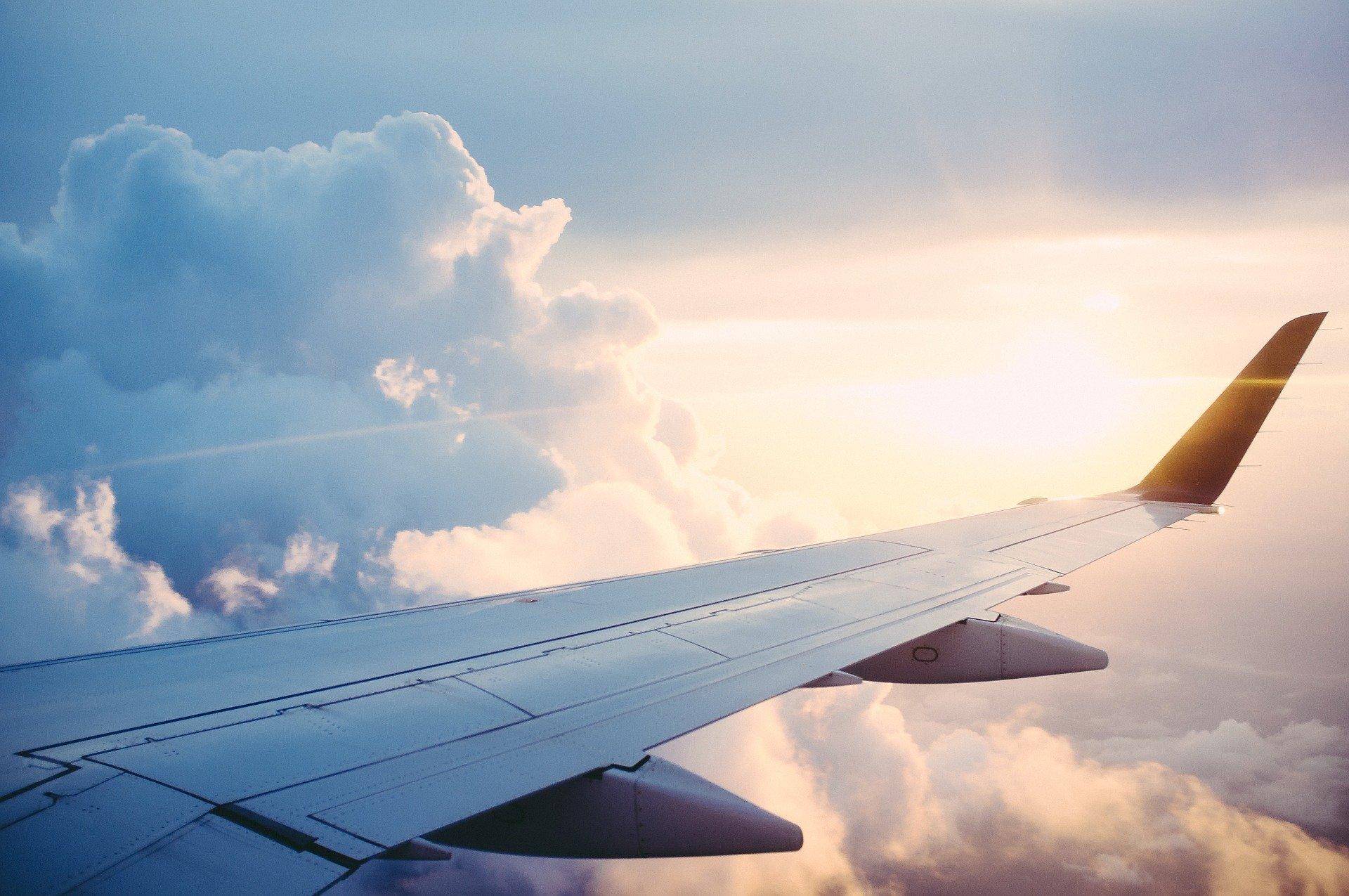 Авиасообщение между Нижним Новгородом и Санкт-Петербургом возобновится с 5 июня