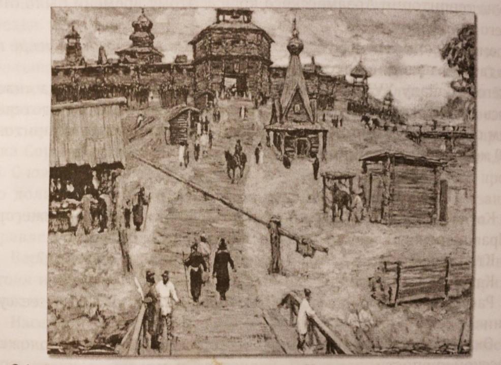 Арзамасская крепость: с чего началась история города