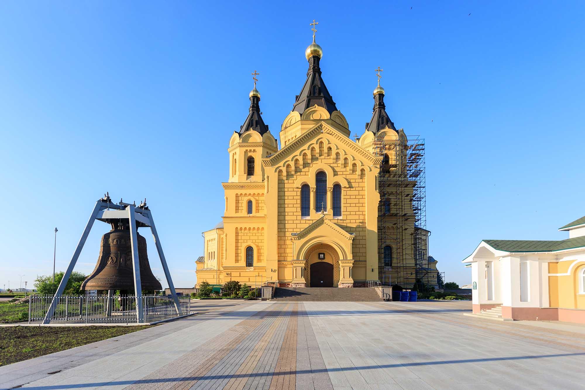 Расписание онлайн-трансляций богослужений с 31 августа по 6 сентября