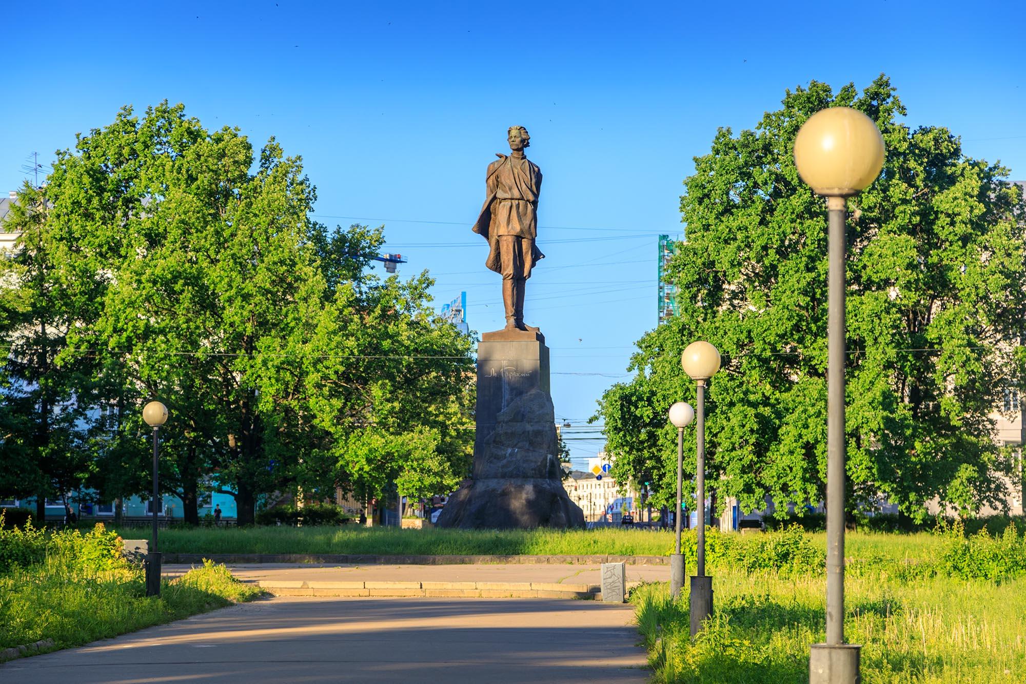 Более 4 млрд рублей планируется направить на реновацию исторического центра Нижнего Новгорода