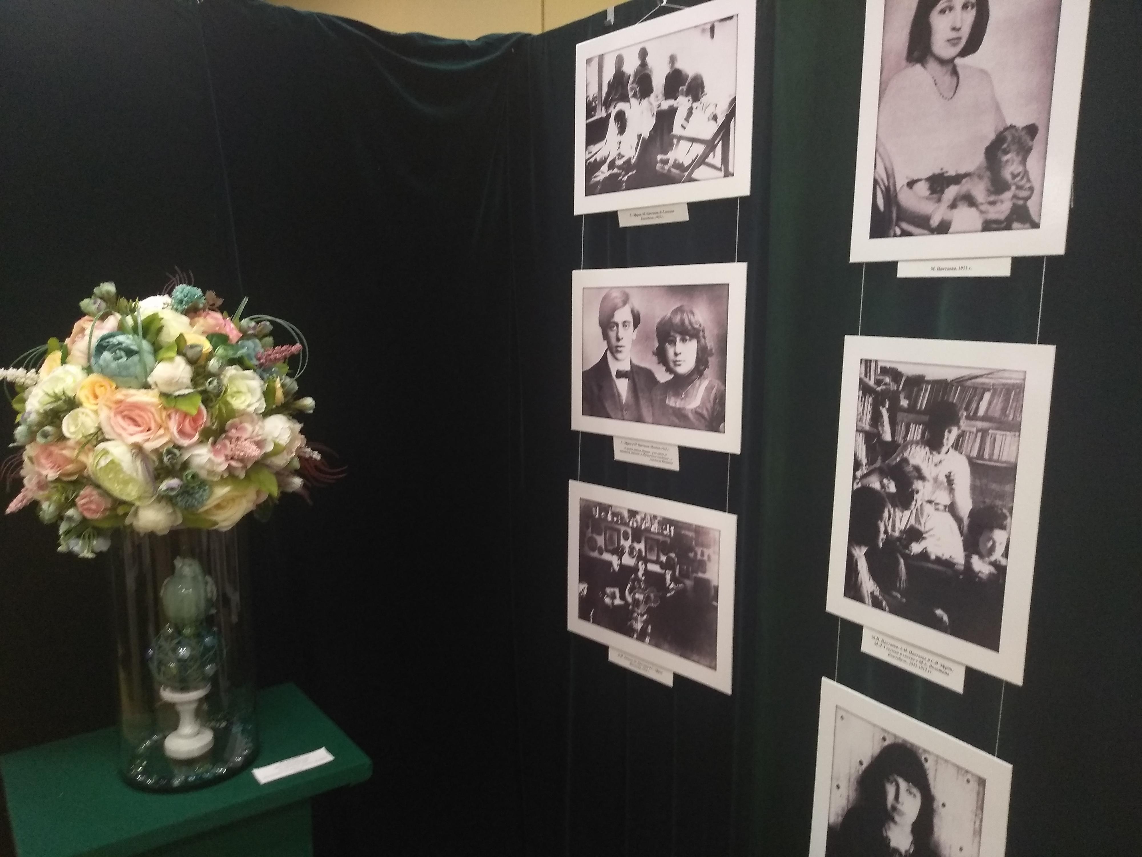 В Арзамасе работают две новых выставки