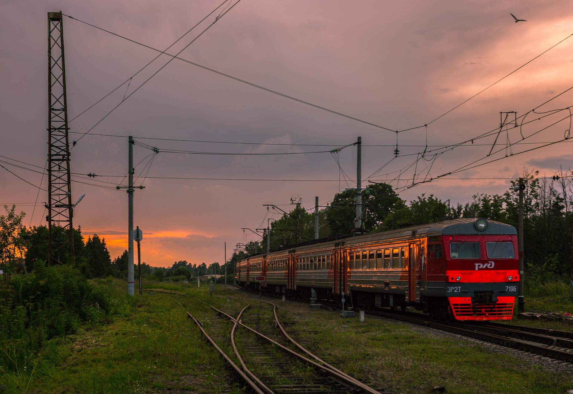 До аэропорта Стригино в Нижнем Новгороде теперь можно доехать на электричках