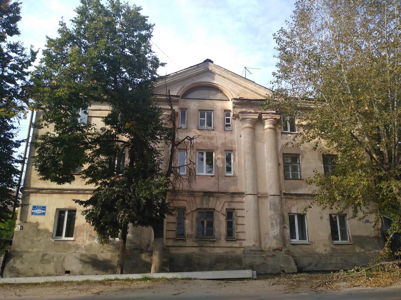 Жилой дом Стрегулина. Фото: Елена Малыгина
