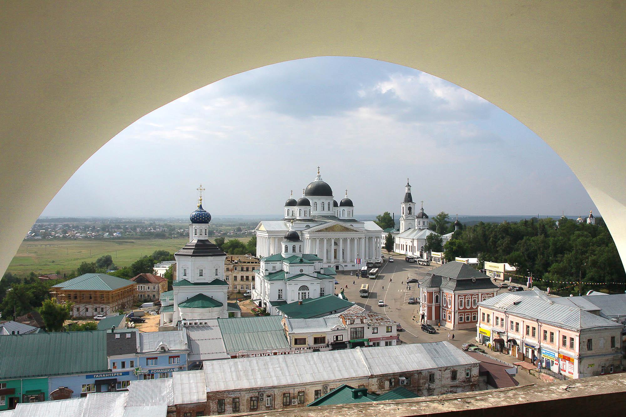 Ростуризм запустил конкурс на грантовую поддержку проектов в сфере туризма