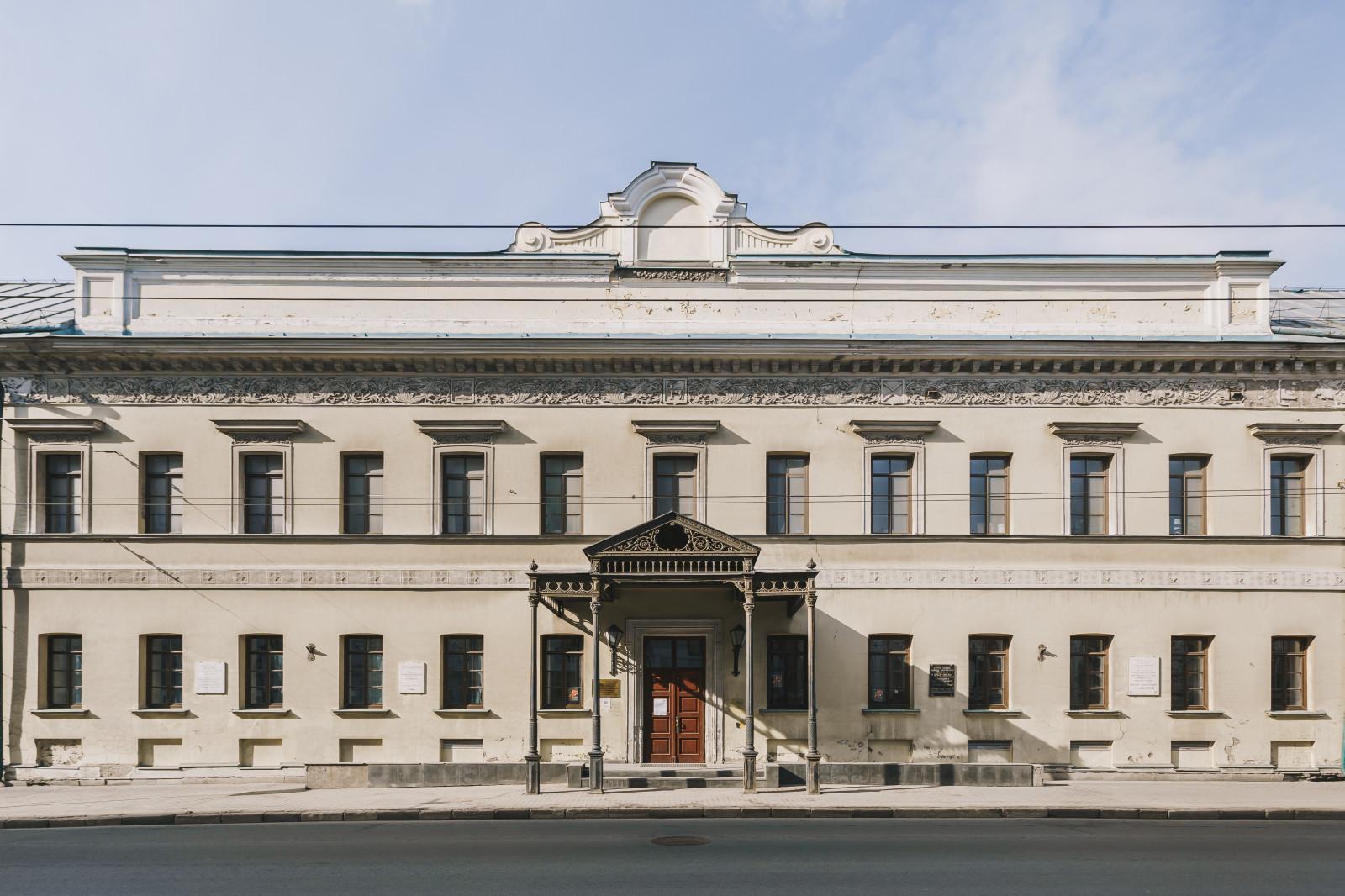 Историко-литературный фестиваль «Читай Горький» проходит в Нижнем Новгороде с 25 по 27 сентября