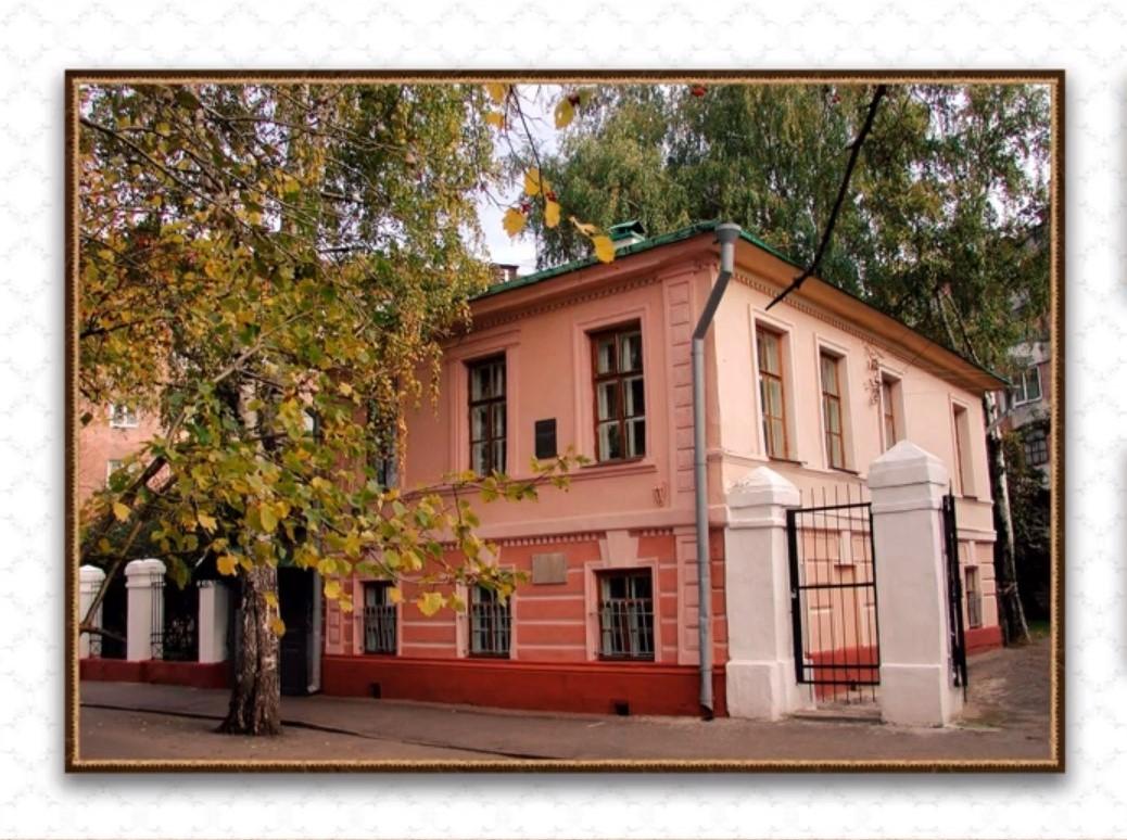Пленэр и лекция на тему «Дом, который построил Кизеветтер» пройдут в нижегородском музее Добролюбова 3 октября