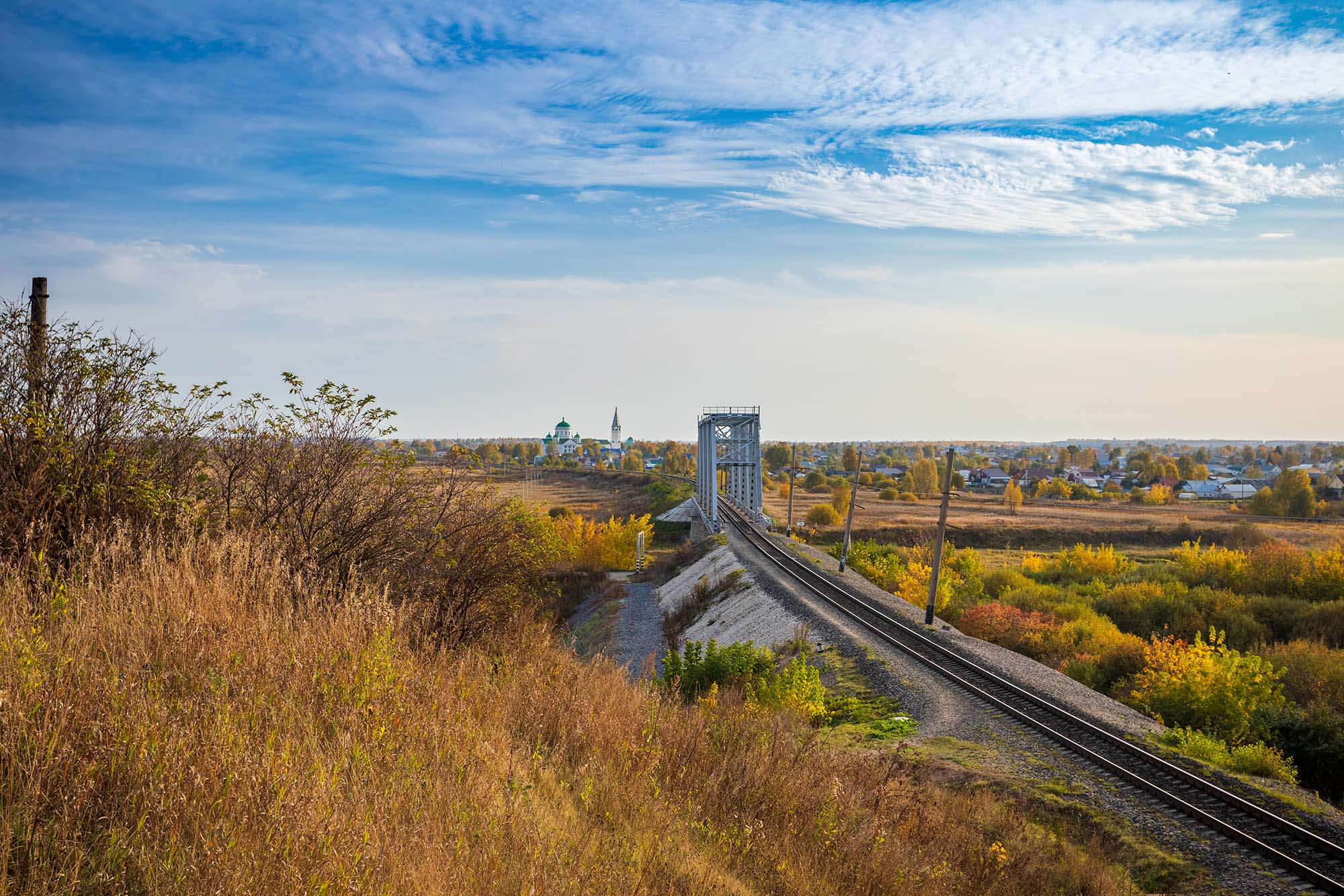 «Стриж», курсирующий через города Серафимовой земли, вернется в расписание с 3 ноября