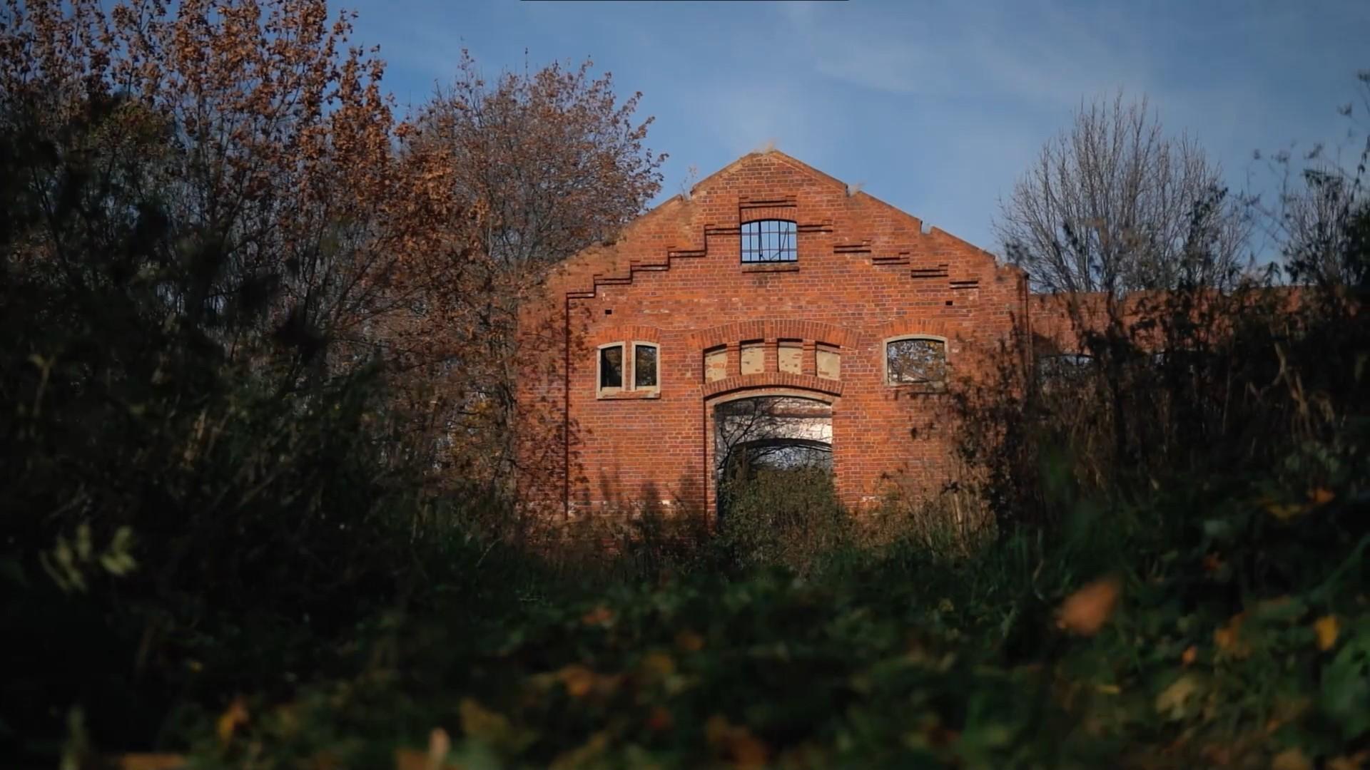 Нижегородский туристско-информационный центр опубликовал новый выпуск видеопроекта «Усадьбы Нижегородской области»