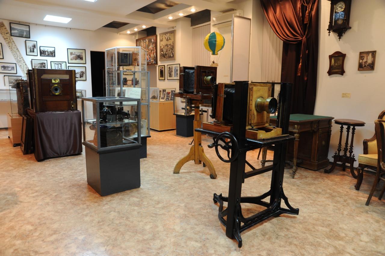 Русский музей фотографии в Нижнем Новгороде закрыт на масштабную реконструкцию