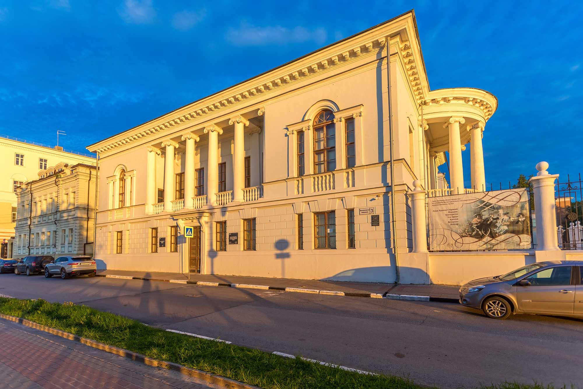 В Нижнем Новгороде появится виртуальная экспозиция «Воззвание Минина»