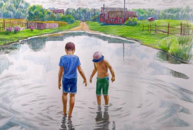 В Нижегородском выставочном комплексе открыты две новые экспозиции