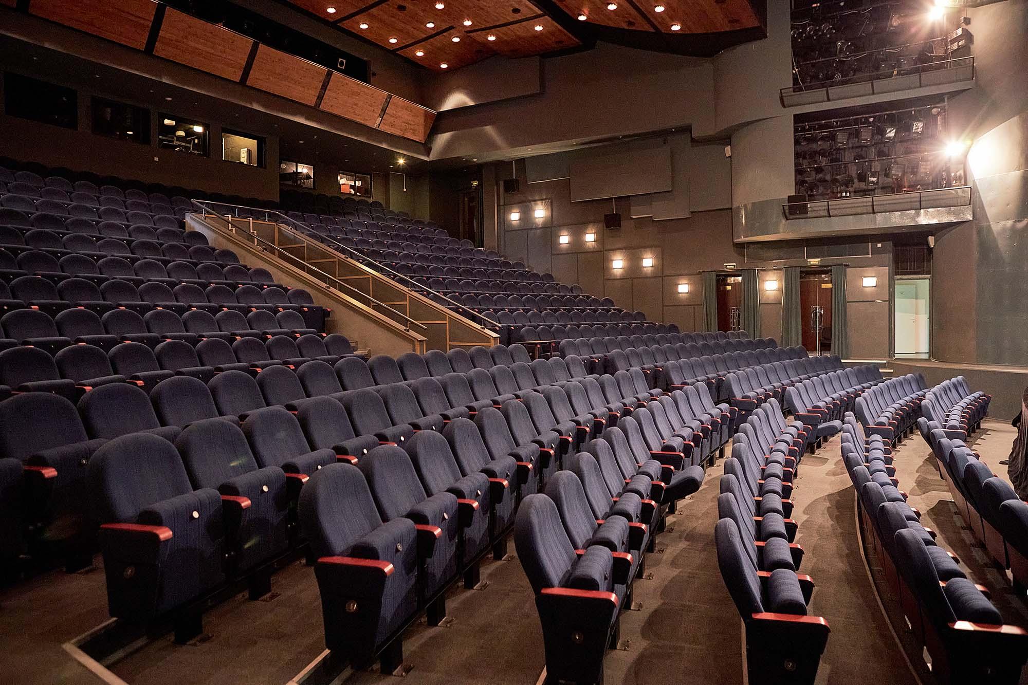 Театры и концертные залы Нижегородской области возобновляют свою работу