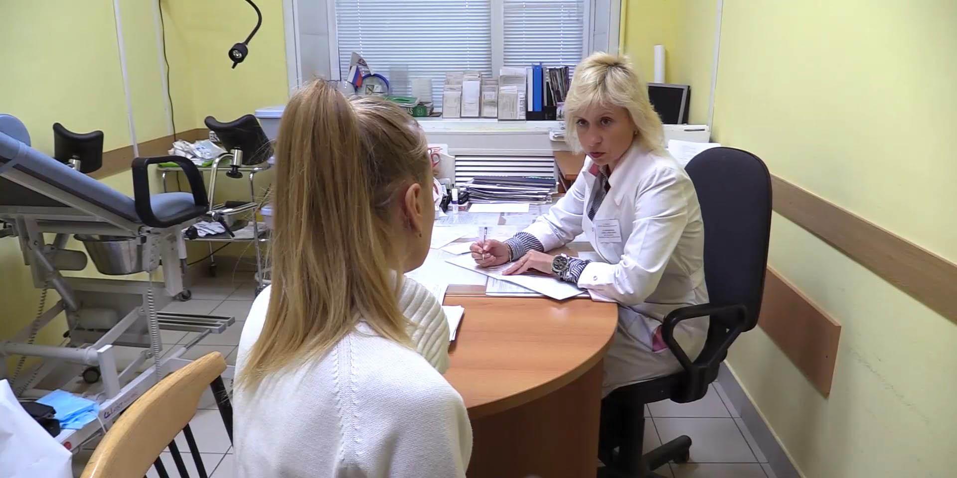 «Серафимовский врач». Прием заявок