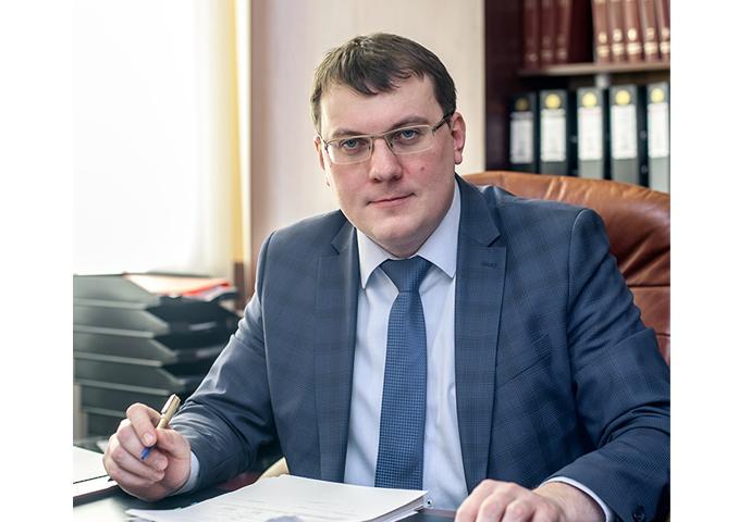 Александр Щелоков избран главой города Арзамаса