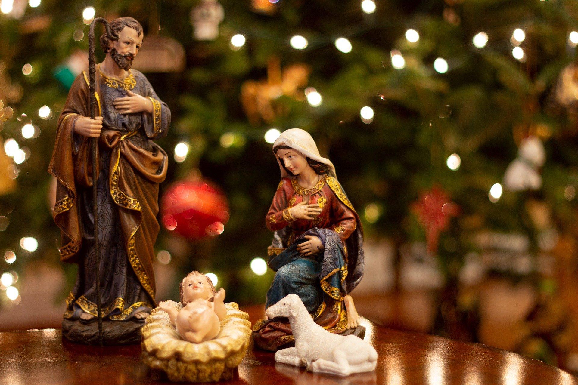 «Христос рождается – славьте!»: история и традиции Рождества