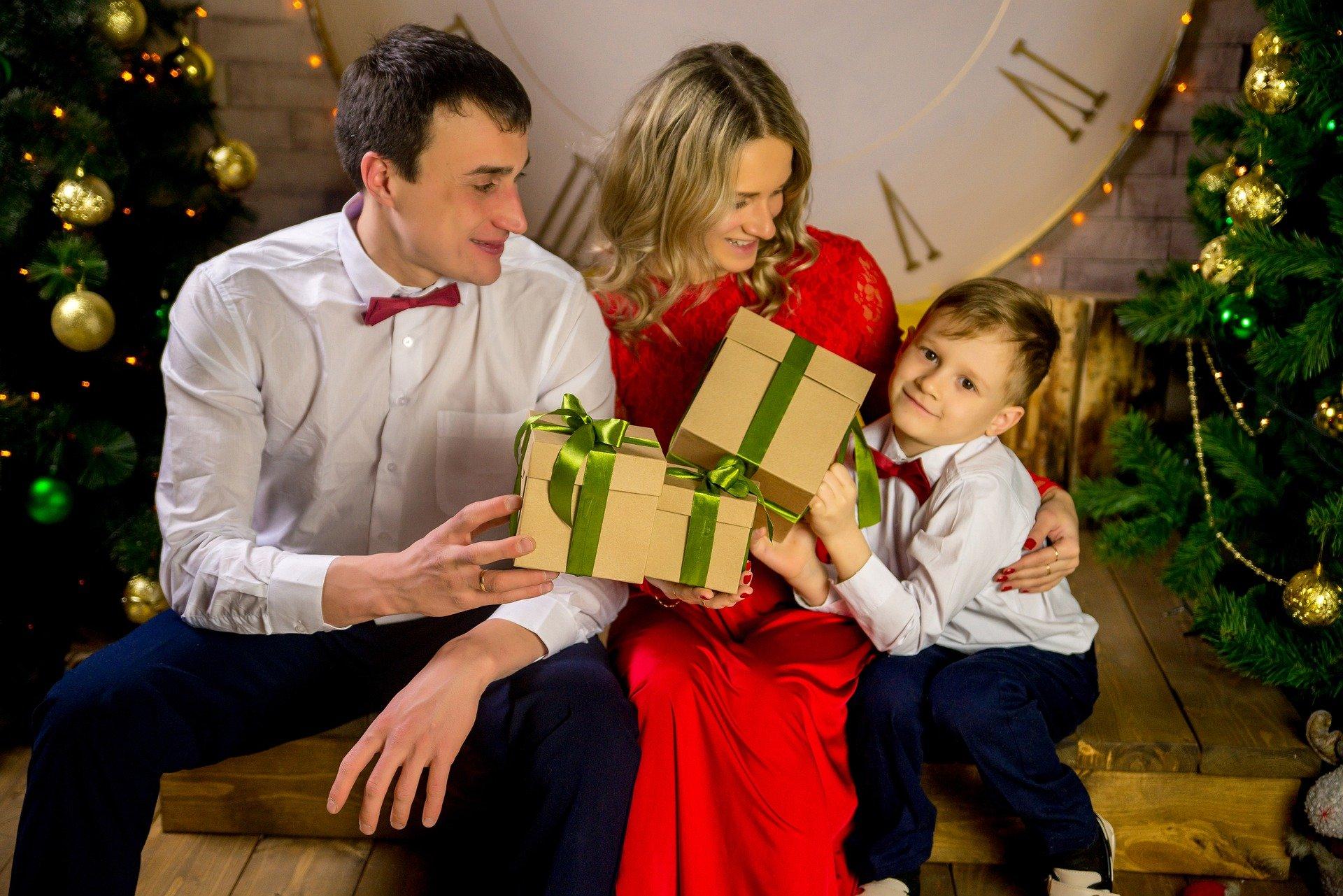 В группе «Серафимовой земли» в ВКонтакте стартовало голосование за лучшую семейную фотографию
