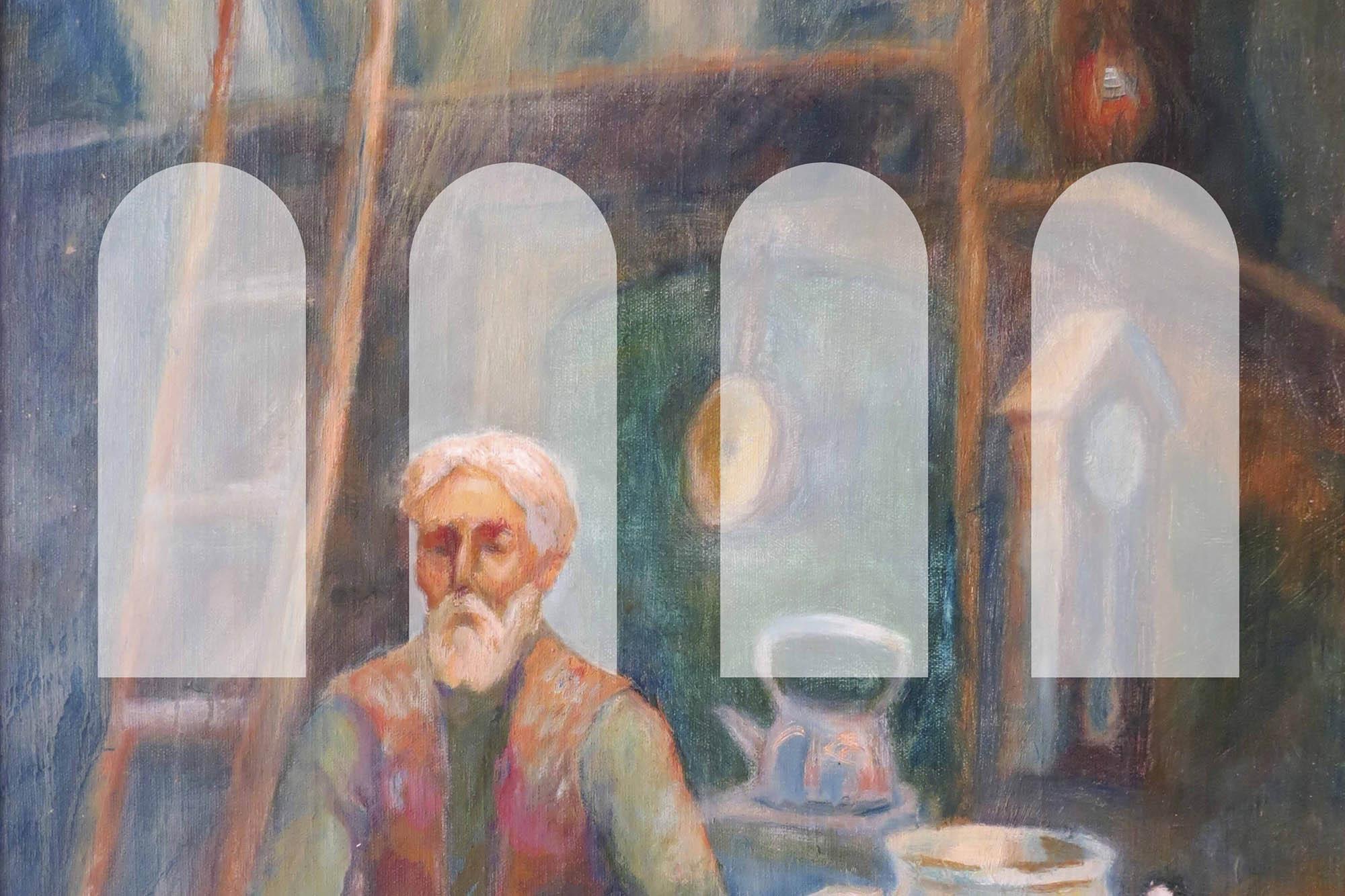 В Нижегородском выставочном комплексе открылись новые экспозиции