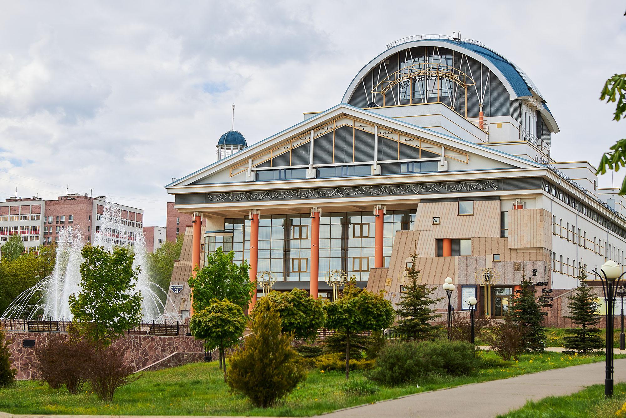 Саровский драматический театр получил главную премию театрального фестиваля «Премьеры сезона»