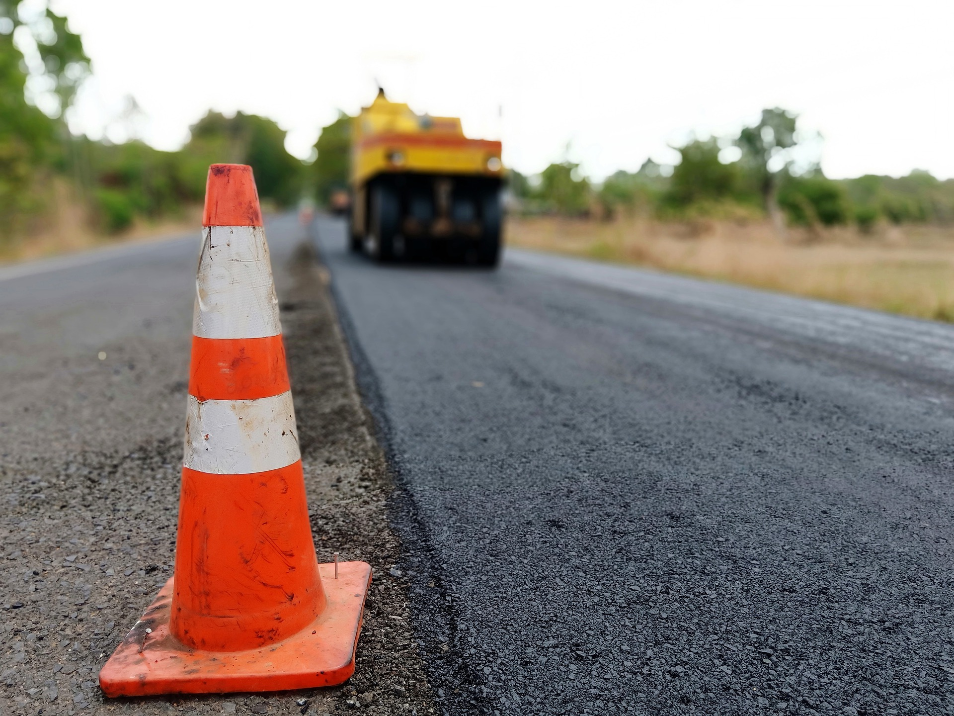 Подъезды к Дивееву планируется отремонтировать в 2021 году