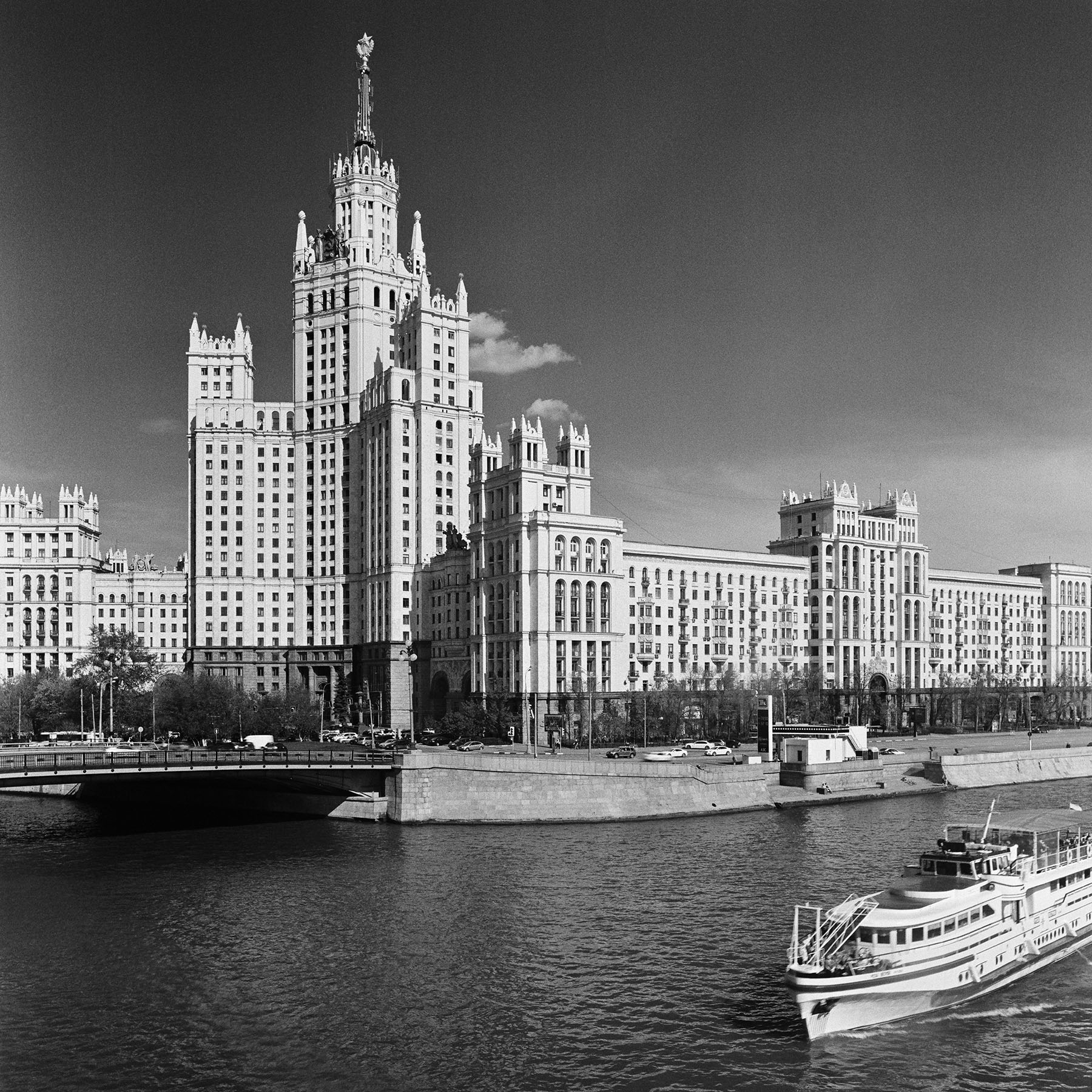 Русский музей фотографии в Нижнем Новгороде приглашает на новую онлайн-выставку