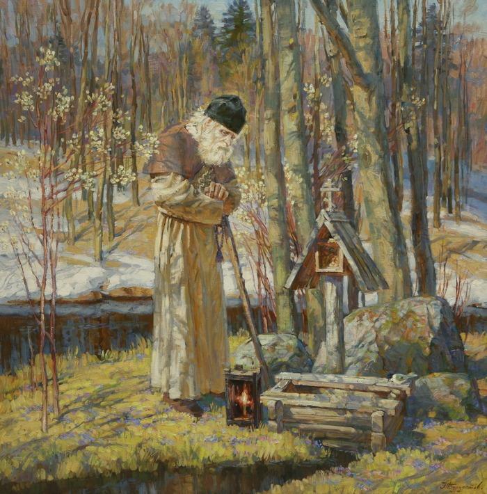 Две новые выставки открылись в Нижегородском художественном музее