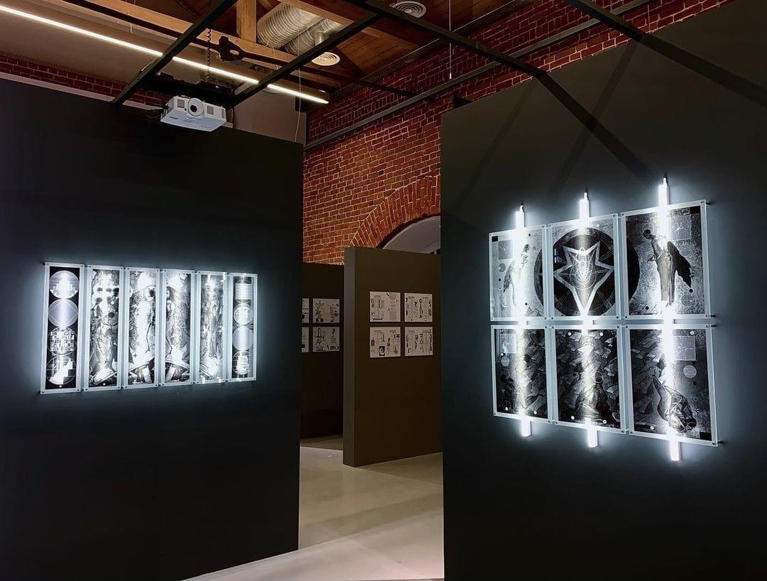Выставка, посвященная 100-летию Андрея Сахарова, откроется в Нижнем Новгороде 14 апреля