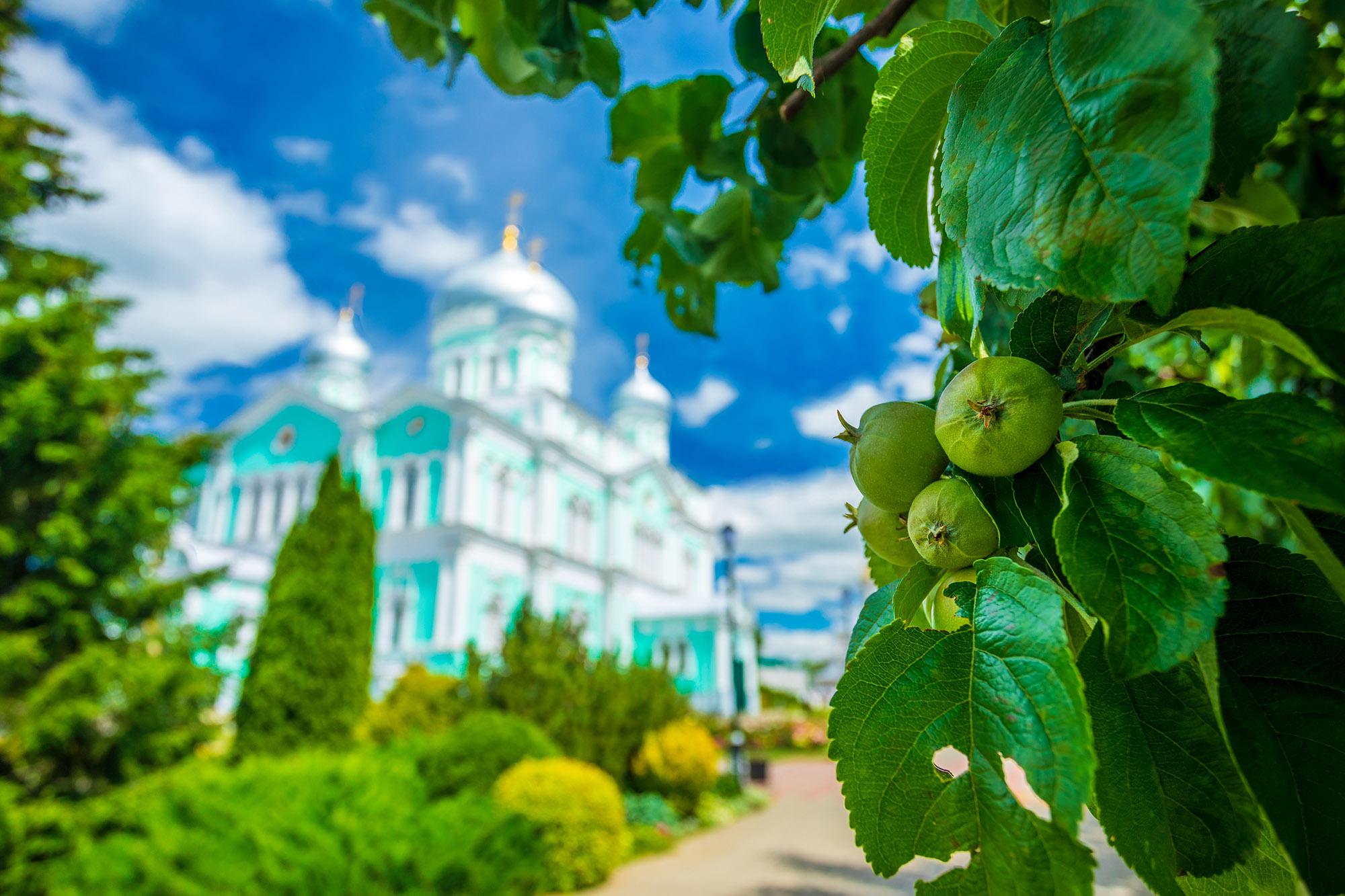 Более 4,3 тысяч россиян посетили Нижегородскую область по программе туристического кэшбэка