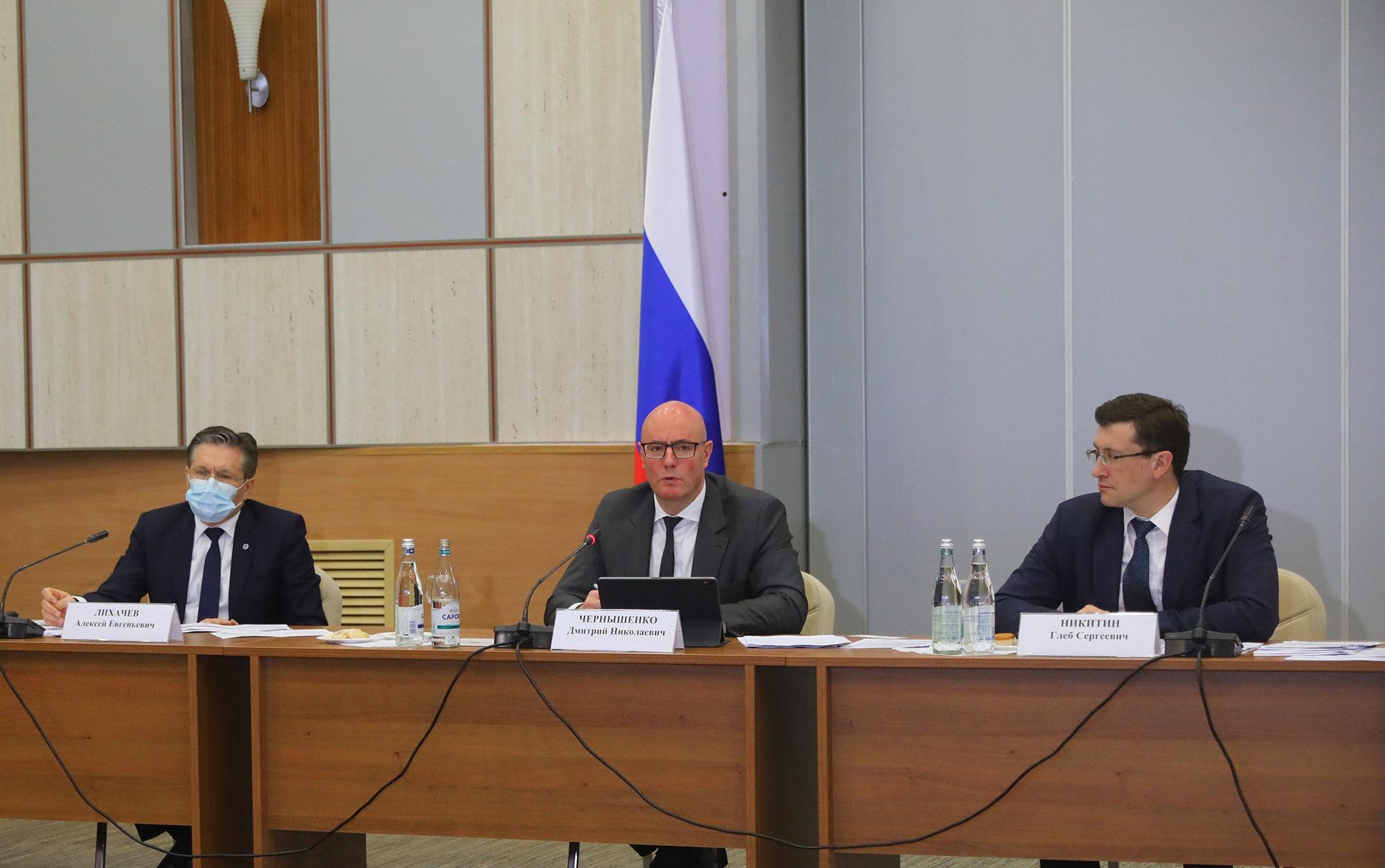 Филиал МГУ имени М.В. Ломоносова откроется в Сарове 1 сентября