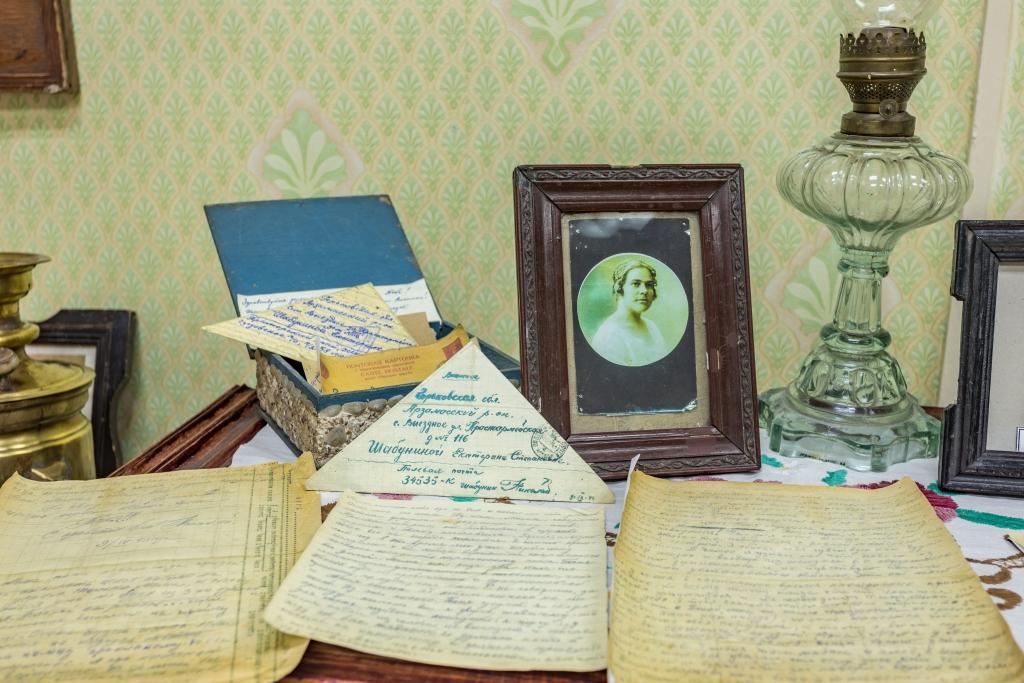 Музейно-выставочный центр в Выездном анонсировал программу к 9 мая