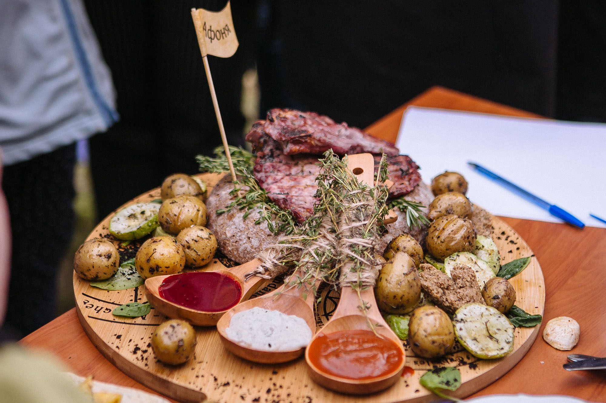 Фестиваль кулинарного искусства «Арзамасский гусь»: подробная программа праздника