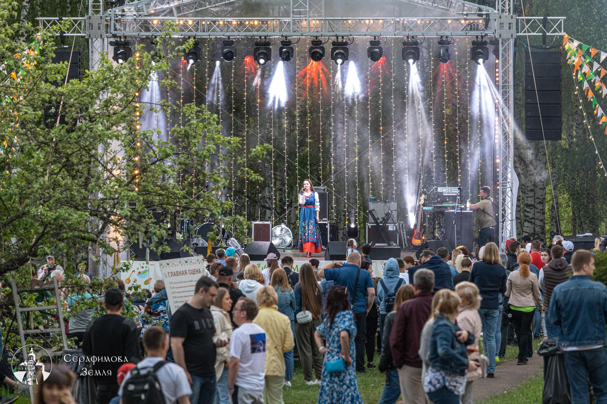 Фестиваль «Арзамасский гусь»: самые яркие моменты праздника