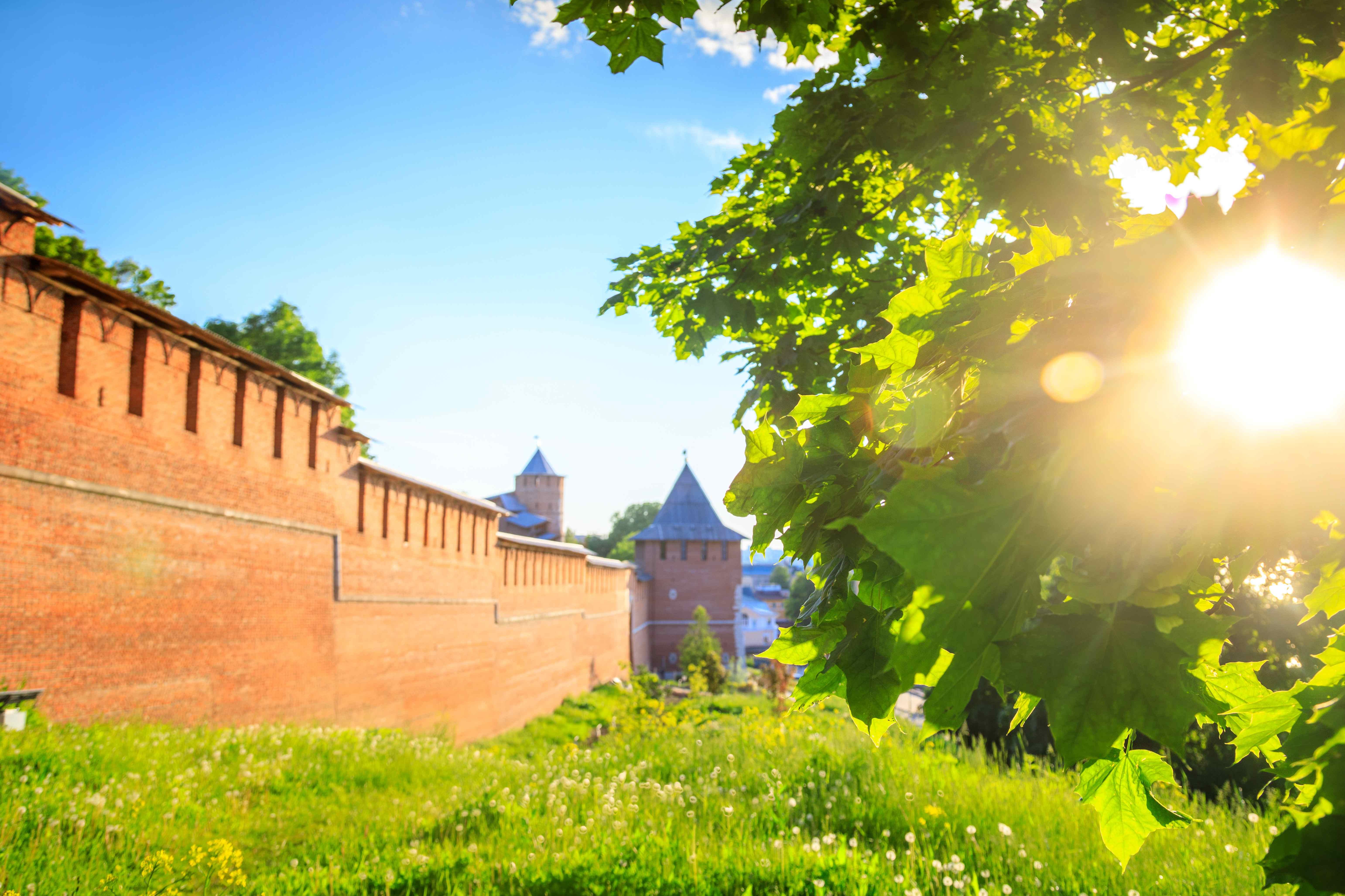 Нижний Новгород вошел в число самых дешевых направлений для отдыха в июле