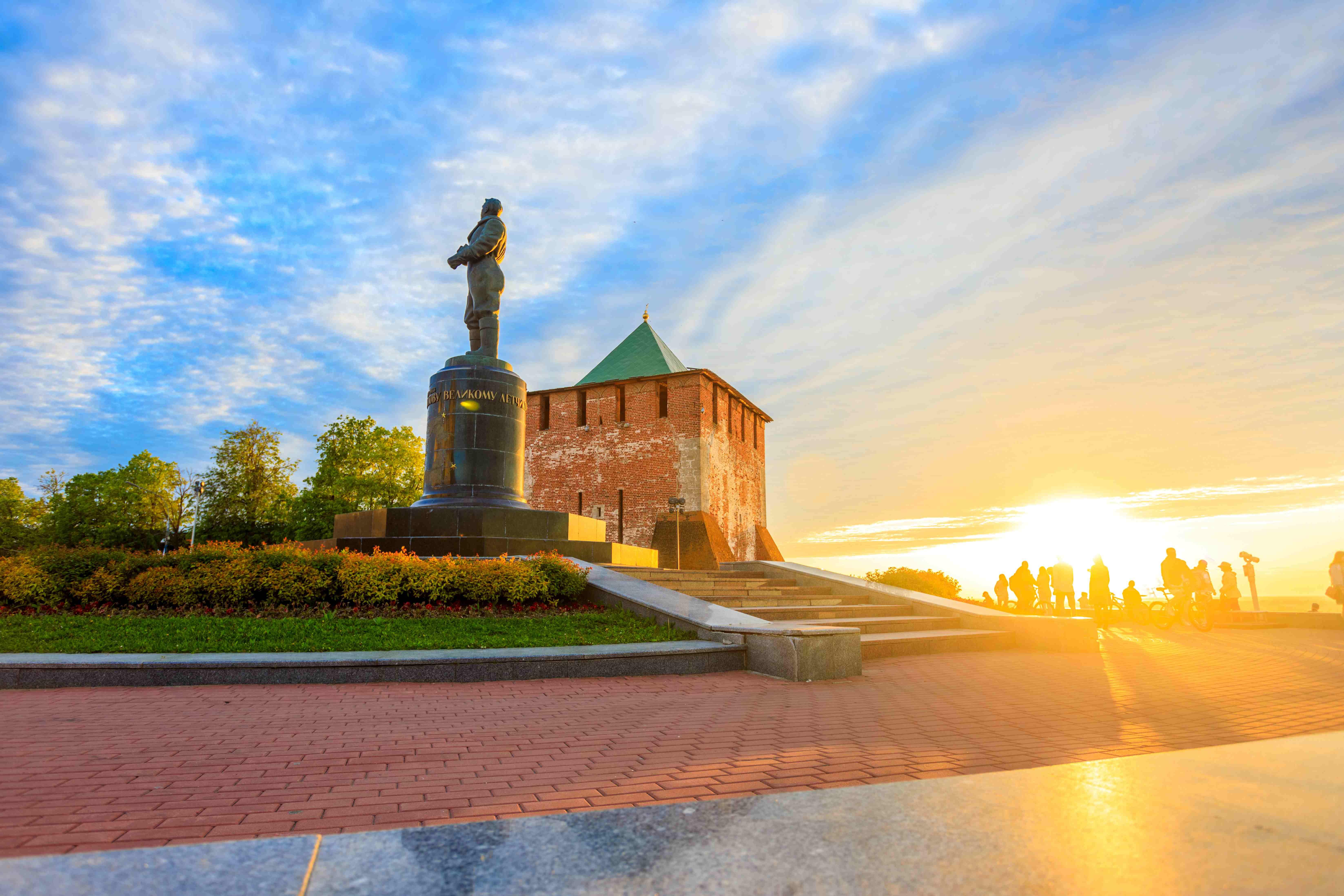 В Нижегородской области вводятся ограничения на посещение массовых мероприятий