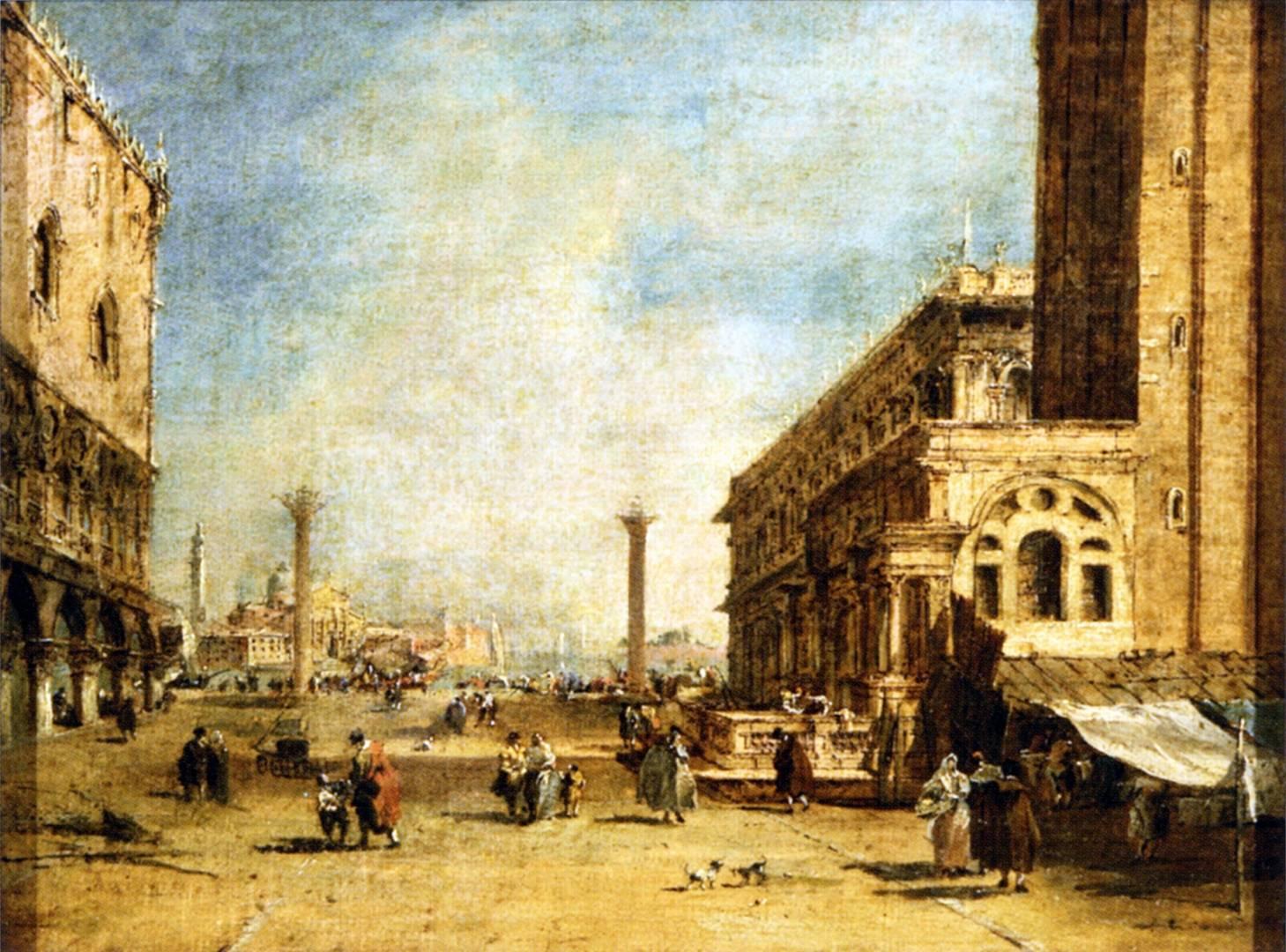 Выставка венецианских мастеров XVIII века откроется в Нижегородском художественном музее 30 июня