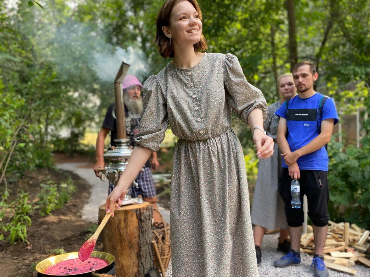 «Фестиваль в усадебном саду» пройдет в Нижнем Новгороде 23 и 24 июля