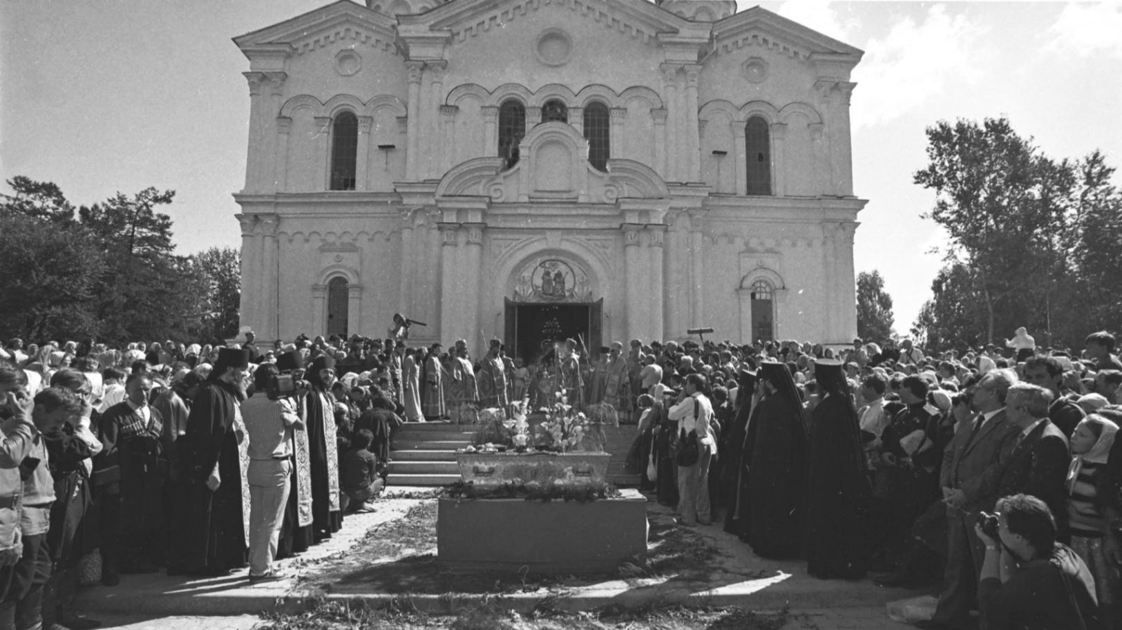 Долгий путь в Дивеево: как исполнилось пророчество преподобного Серафима Саровского
