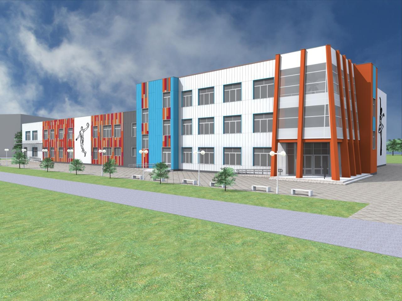 Определен подрядчик для строительства Центра культурного развития в Арзамасе