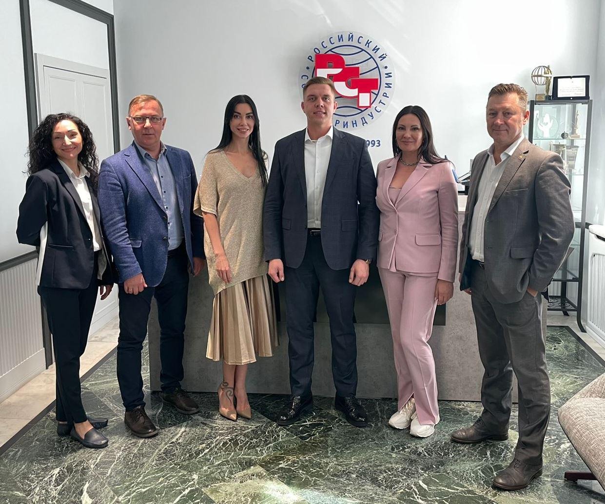 АНО «УК «Саровско-Дивеевский кластер» заключила соглашения о сотрудничестве с федеральными представителями туристической отрасли