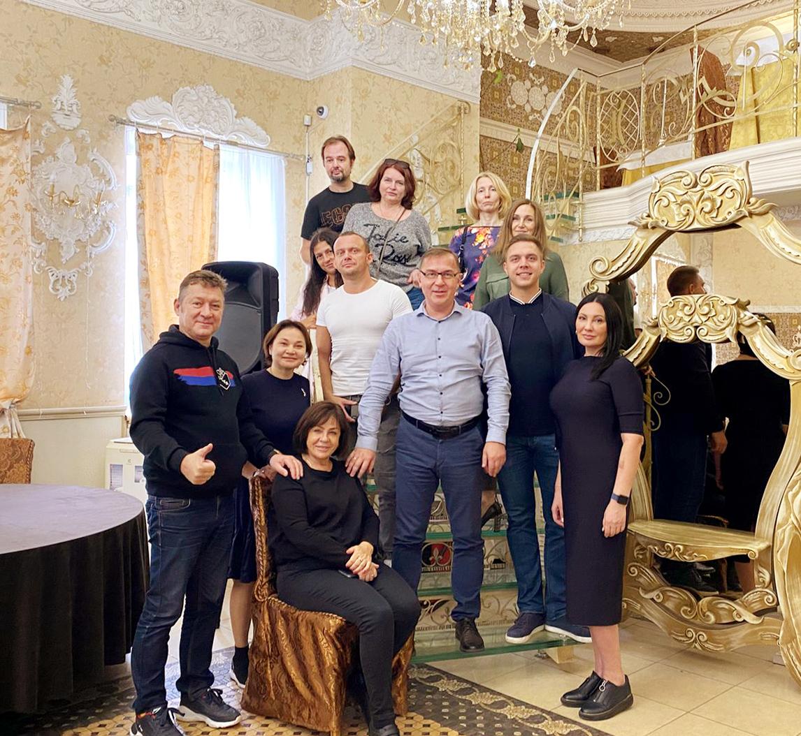 Серафимову землю посетили федеральные представители туристической отрасли