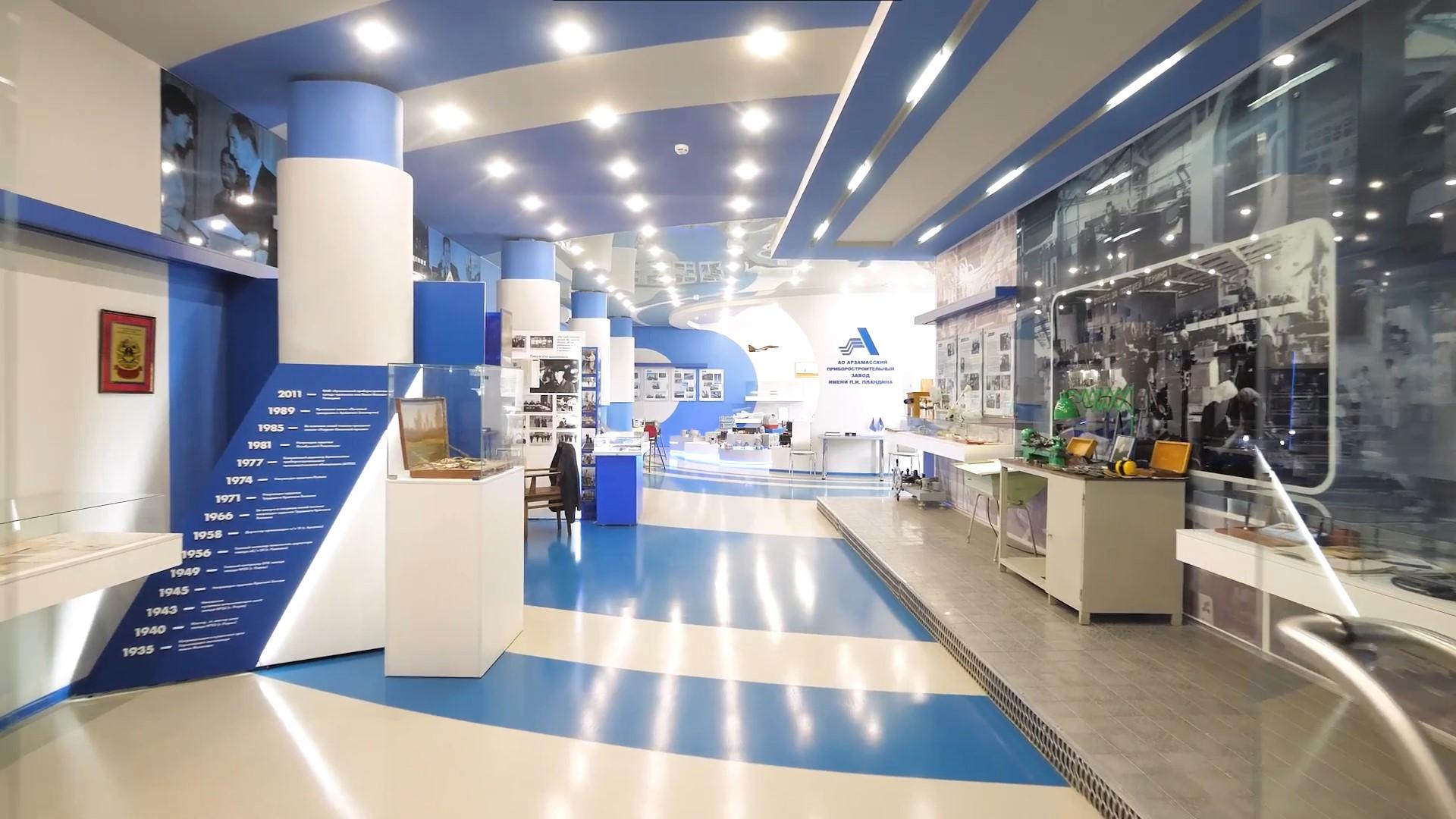 Посетить музеи Арзамаса теперь можно в виртуальном режиме