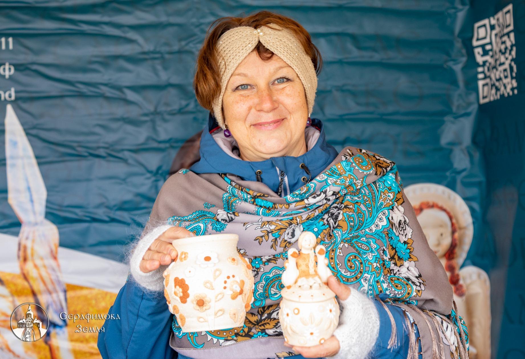Фестиваль «Секреты мастеров» проходит в Нижнем Новгороде