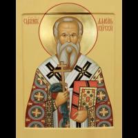 Священномученик Дамиа́н (Воскресенский), Курский, архиепископ
