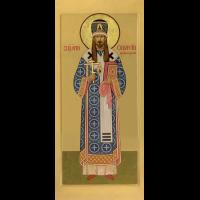 Священномученик Ону́фрий (Гагалюк), Курский, архиепископ