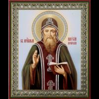 Преподобный Паи́сий Печерский
