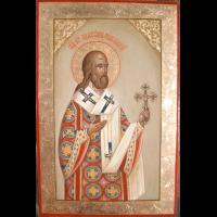 Священномученик Плато́н (Кульбуш), Ревельский, епископ