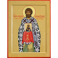 Святитель Ники́та Исповедник, архиепископ Аполлониадский